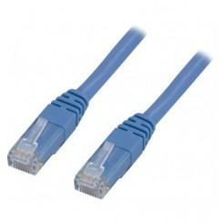 Netværkskabel - Blå - 2.0 m