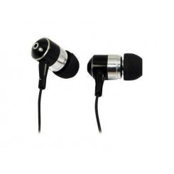 LogiLink Stereo In-Ear Earphone
