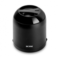 Acme bluetooth højtalere / sort