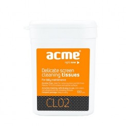 Acme skærm klude