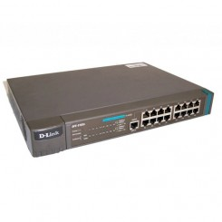 D-Link DFE-916Dx - 16 Port