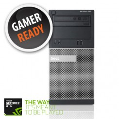 Dell Optiplex 3010 Gaming
