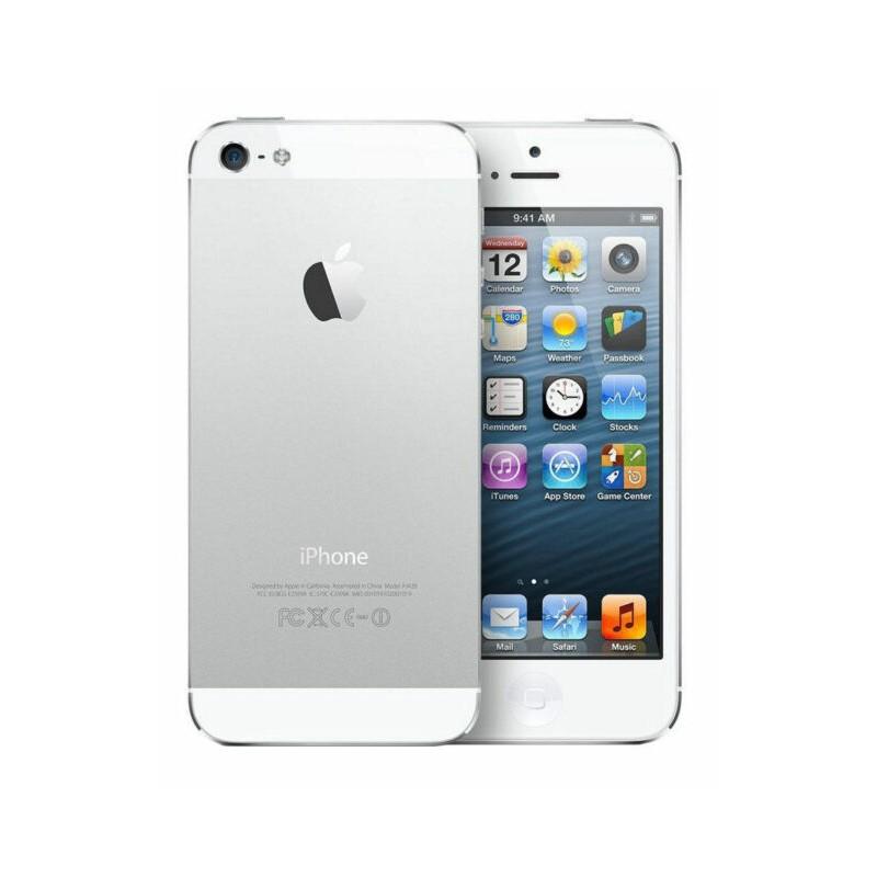 Brugt Apple iPhone5S