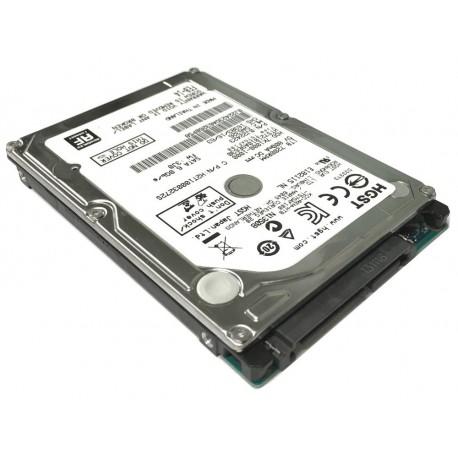 Assorterede 120 GB harddisk
