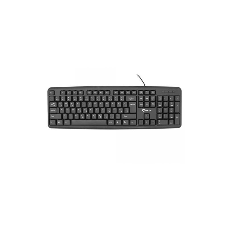 Billigt Office Tastatur