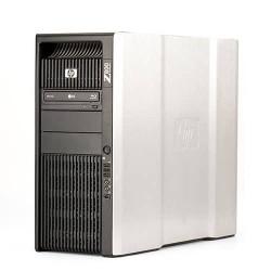 HP Z800 PC