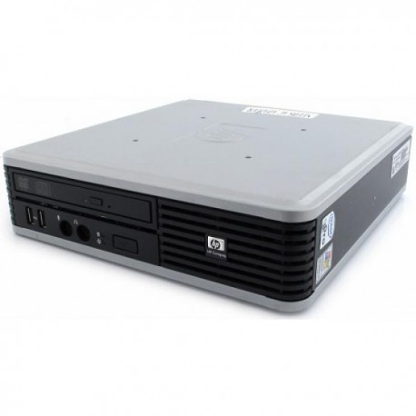 HP Compaq DC7800P Ultra-slim