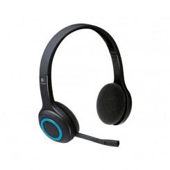 Logitech trådløs headset h600