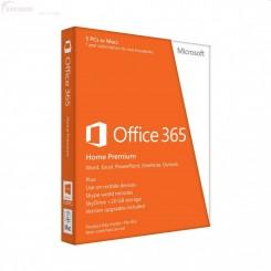 Office 365 Home Prem. DK PC