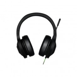 KRAKEN USB GAMING HEADSET m. mic
