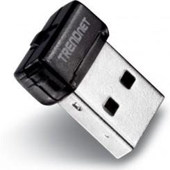 TRENDnet N150 Micro Wireless USB Adapter