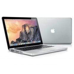 Brugt MacBook Pro 2012