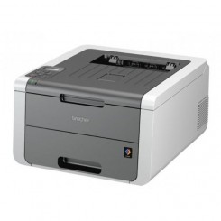 Brother HL-3140CW LED farvelaser AirPrint WiFi