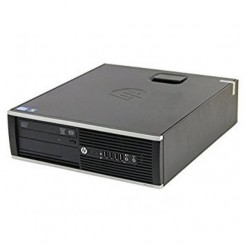 HP Compaq Slim Desktop