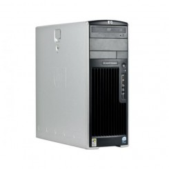 HP Workstation XW6400
