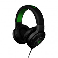 Razer Kraken Black 2.0 Gaming Headphones