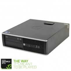 HP Compaq Elite 8300 Gamer