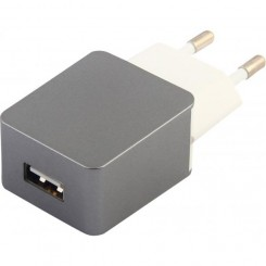 eSTUFF Allure series, Home Charger 1A USB
