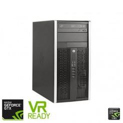 HP 8200 Elite Gaming