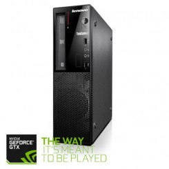 Lenovo ThinkCentre Edge 72 Gamer