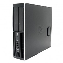 HP Compaq Elite 8000 SFF