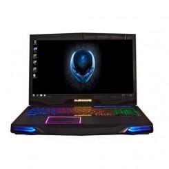 Dell Alienware M17x 788F