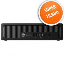 HP Elitedesk 800 G1 Ultra-Slim