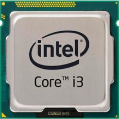 Intel Core i3-2120 3,30 GHz