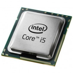 Intel Core i5-760 2,80 GHz