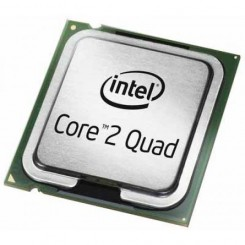 Intel Core 2 Quad Q9650 3,00 Ghz