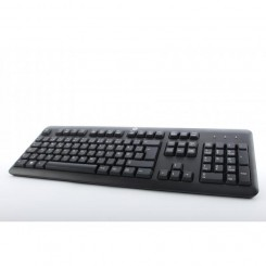 HP Black Keyboard KU-1156