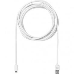 eSTUFF Lightning 3m MFI Charge & Sync