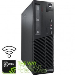 Lenovo ThinkCentre M92p Gamer