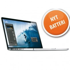 "Apple Macbook Pro 15"" Start 2011"