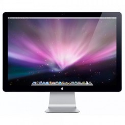 "Apple Cinema Display LED 24"" 2010"
