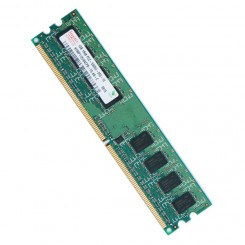 Stationær 1 GB DDR2 RAM