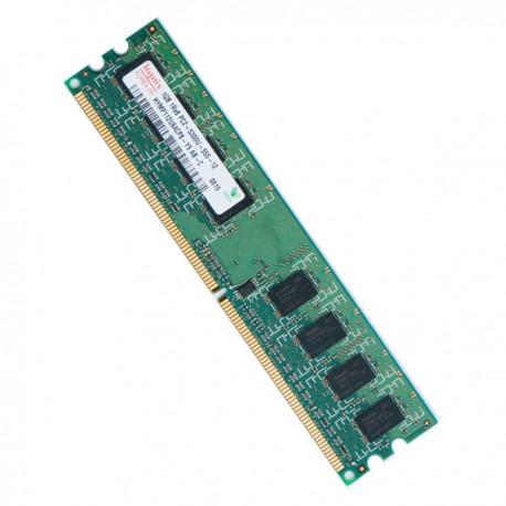 Brugt 1 GB DDR2 RAM