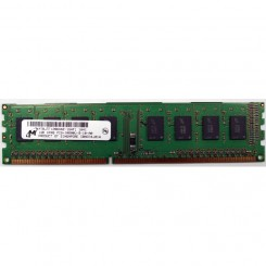 Stationær 1 GB DDR3 RAM
