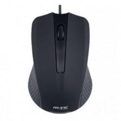 MTK-K3376 Optisk mus med ledning