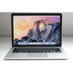 "Apple MacBook Pro ""Core i5"" 2.4 13"" Late 2013 Retina"