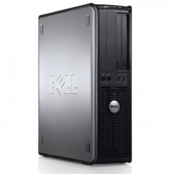 Dell Optiplex 760 (UDEN HD)