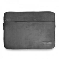 "Port Design Milano Sleeve 13-14"" Grey"