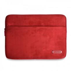 "Port Design Milano Sleeve 13-14"" Red"
