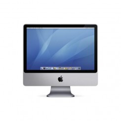 "Apple iMac 20"" Mid 2007"