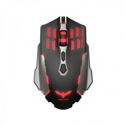 Havit Gaming Mouse Wired Black / Red