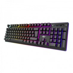 Havit Gaming Semi Mechanical RGB Keyboard