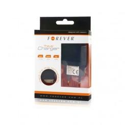 Forever USB Travel Charger sort