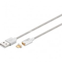 Goobay Magnetic Micro USB Cable