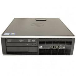 HP Compaq 8100 Elite