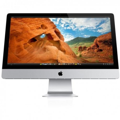 "Apple iMac 21.5"" Late 2012"
